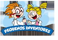 Escola Pequenos Inventores